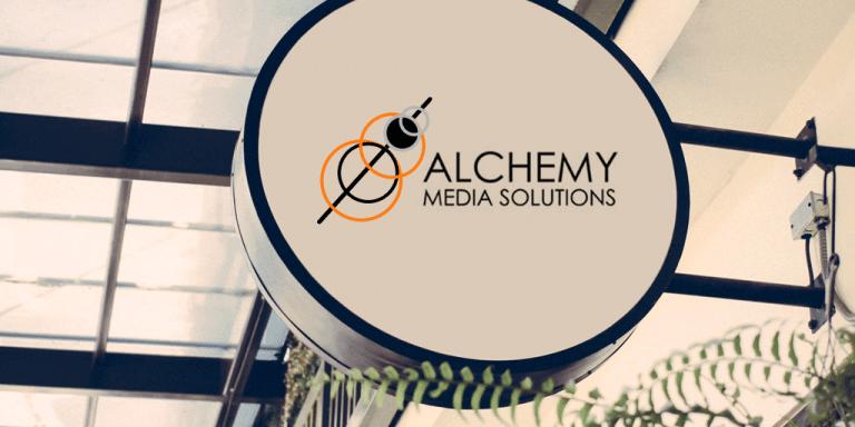Alchemy Media Logo