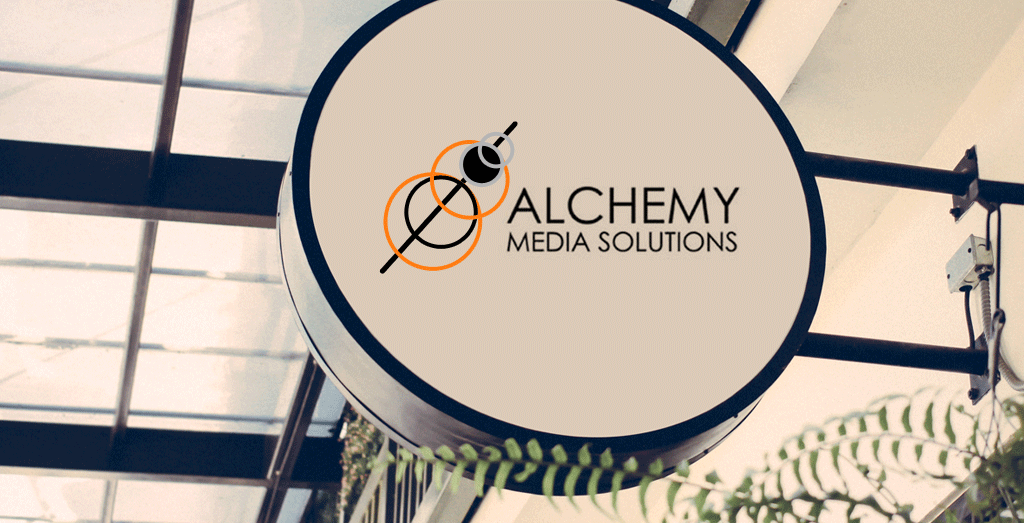 Alchemy Media Logo